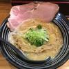 極麺 青二犀 - 料理写真:鶏しょうゆらーめん(¥800)
