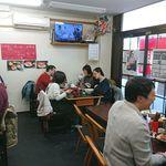 かどのめし屋 海鮮食堂 - かどのめし屋 海鮮食堂 @足立市場 店内