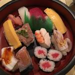 越前寿司 - 料理写真: