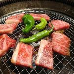 焼肉 あつた長寿園 -