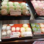 なかむら生菓子店 -