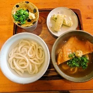 竹松うどん店 - 料理写真:
