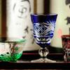 DININGあじと - ドリンク写真:日本酒3種飲み比べ
