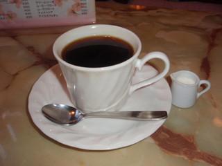 らん - ブレンドコーヒー 400円