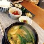 Korean Dining AYAN -