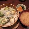 わっぱ飯 田舎家 - 料理写真:わっぱ飯 牡蠣