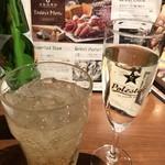 ACORN - 乾杯♪