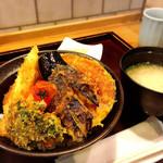 101324051 - 野菜かつ丼