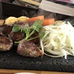 オオサカヤ 今町レストラン - 料理写真: