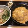 そば元 - 料理写真: