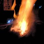 10133860 - スペアリブの火葬焼き