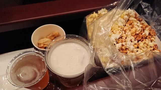 109シネマズ川崎 コンセッション 川崎 カフェ 食べログ