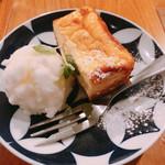 101332020 - チーズケーキ