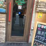 ラティーノ - ワールドカリーへの扉