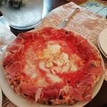 101334215 - ピザピザピザ・・・