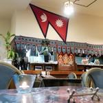 インド・ネパール料理 ナラヤニ -