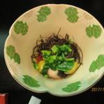 京料理 貴与次郎 -