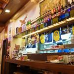 タイレストラン ドイカム K&G -