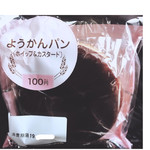セイコーマート - 料理写真:ようかんパン 100円