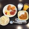 京都プラザホテル - 料理写真:料理