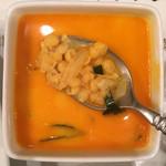 コートロッジ - 豆カレー