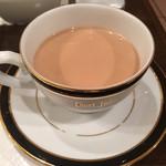 コートロッジ - 紅茶