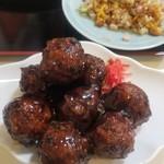 中華料理 太平閣 -