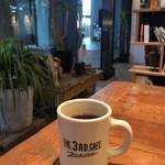 ザ サード カフェ -