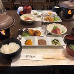 沼津ぐるめ街道の駅 竜宮海鮮市場 - 料理写真:
