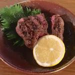 ひろや - 佐賀牛のステーキ