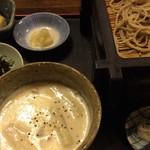 蕎麦酒房 たじのや - 料理写真: