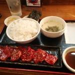 101353901 - 焼肉定食