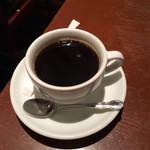 パイル カフェ エビス - この日の日替わりプレート チキンソテー、マスタード香草パン粉焼き800円