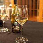 レストラン アロム - Planet Oregon 2015 Chardonnay