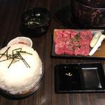 焼肉屋 田中商店 - 料理写真: