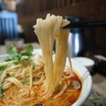 101359349 - クィッティオトムヤムクンの麺