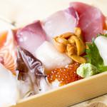 いかす家 魚有てん - 料理写真:
