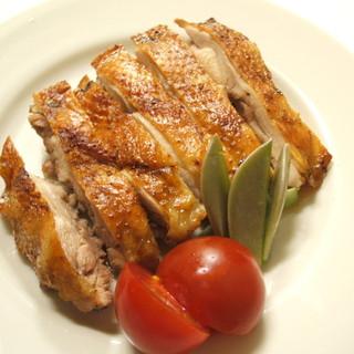 こだわりの比内地鶏を使った焼鳥・鶏料理が自慢です!!
