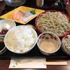 十日えびす - 料理写真:お刺身セット