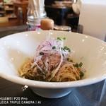 麺'sキッチン RIRI - 味付替え玉