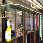Thai Restaurant BASIL - 外観