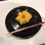 鶴屋吉信 - 黄水仙