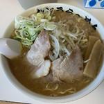 かとうらーめん - 料理写真: