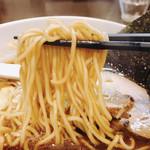 101368876 - 麺 アップ