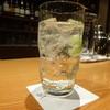 CAFE&BAR 楽水楽山 - ドリンク写真:ジントニック