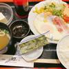 京喫茶 潤 京都駅店