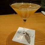 CAFE&BAR 楽水楽山 - サイドカー