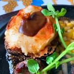 レストラン ボルドー - ポテト