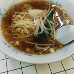麺ハウス - 料理写真:ラーメン