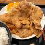 豚菜 - 料理写真: